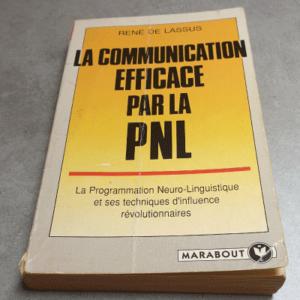 Couverture de la communication efficace par la PNL